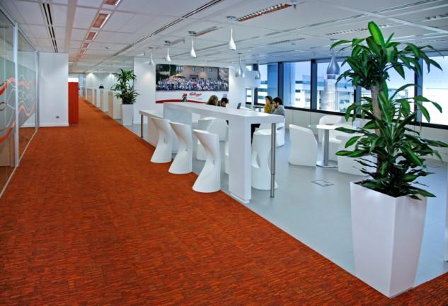 arquitectura interior_3goffice_oficinas Kellog's_9