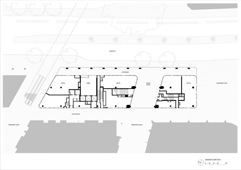 arquitectura_international house_tzannes_planta
