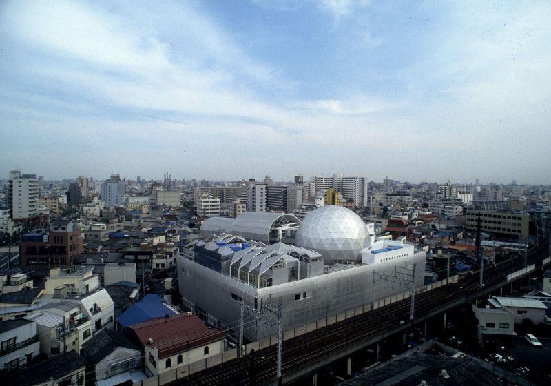 arquitectura_Itsuko Hasegawa_SUMIDA