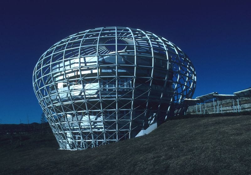 arquitectura_Itsuko Hasegawa_MUSEO FRUTA