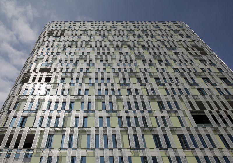 arquitectura_Itsuko Hasegawa_OFICINAS