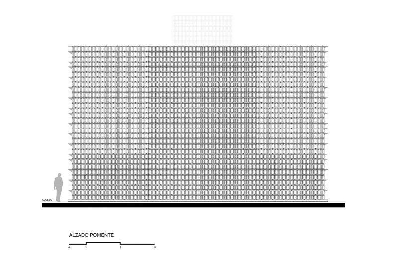 arquitectura_Iturbide Estudio_fachada lateral