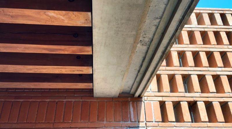 arquitectura_Iturbide Estudio_viga