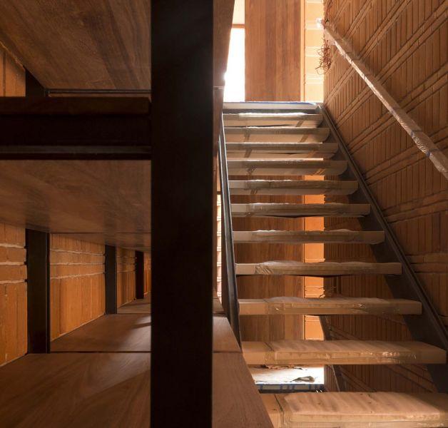 arquitectura_Iturbide Estudio_escalera