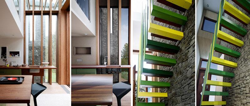 arquitectura, diseño, interiorismo, tecnología, materiales, IVR Nation, Oliver Demangel, realidad virtual