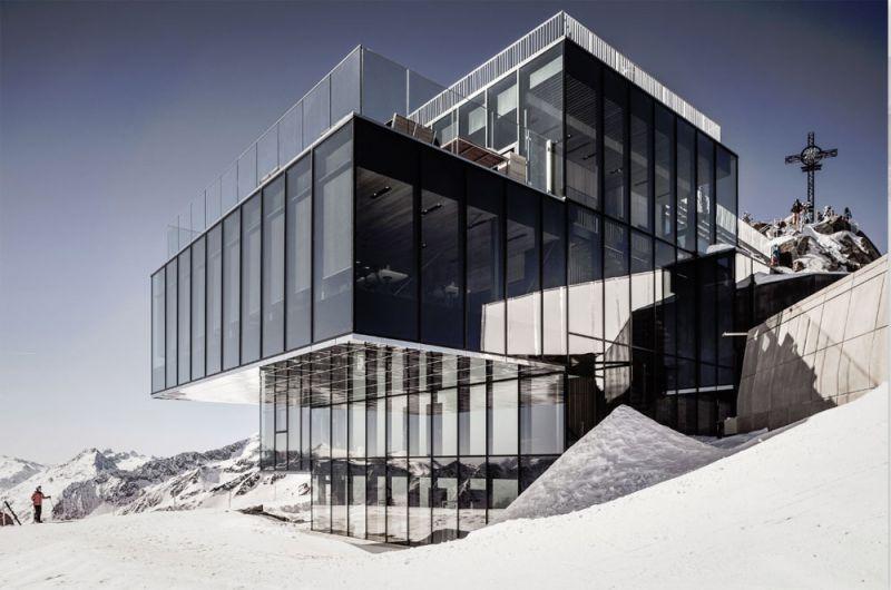 james bond spectre 007 localizaciones de rodaje austria ice q foto exterior restaurante