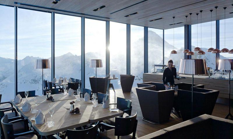 james bond spectre 007 localizaciones de rodaje austria ice q fotografia interior