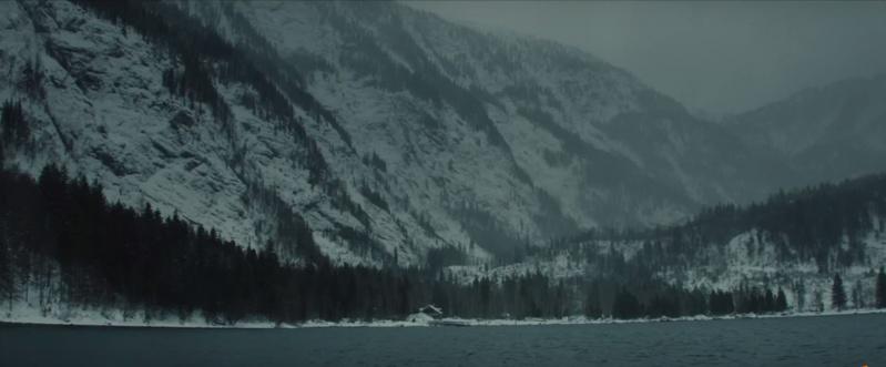 james bond spectre 007 localizaciones de rodaje austria lago