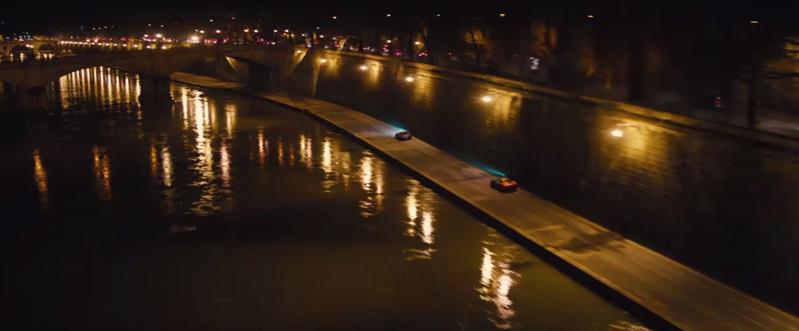 james bond spectre 007 localizaciones de rodaje italia ponte