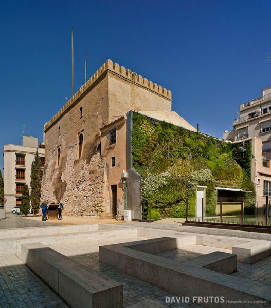 arquitectura_jardín vertical en Elche2
