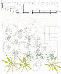 arquitectura_jardín vertical en Elche_planta
