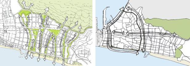 arquitectura jose segui la linea de la concepcion urbanismo boceto plan de actuacion urbanistica