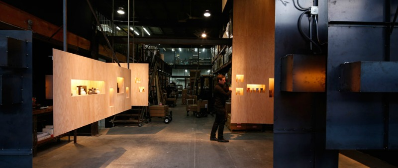 arquitectura, arquitecto, design, diseño, interior, interiorismo, Taylor and Miller Architecture and Design, Joya Studio, perfume, velas, incienso, tienda, Nueva York, Brooklyn