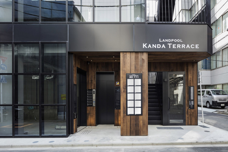 arquitectura_Kanda_Terrace_ACCESO