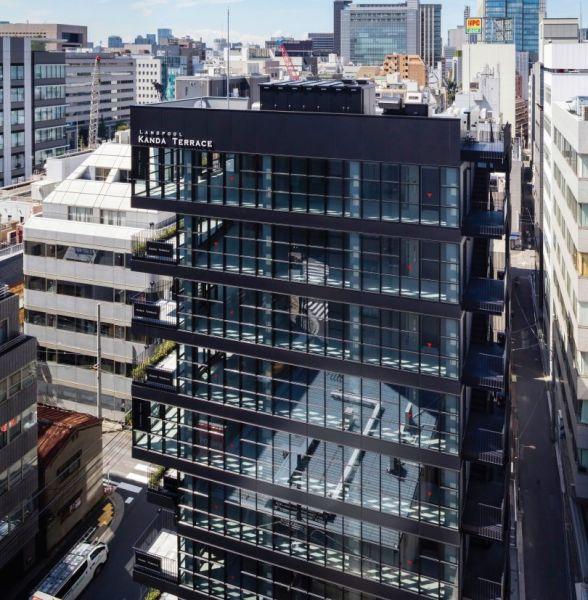 arquitectura_Kanda_Terrace_ESCALERA