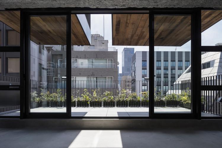 arquitectura_Kanda_Terrace_interior