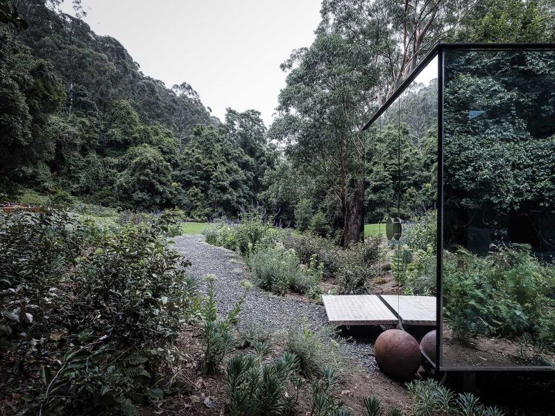 arquitectura_KangarooValleyOuthouse_cabina acceso