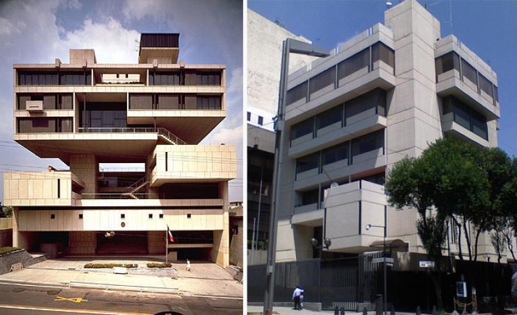 Arquitecto, arquitectura, kenzo tange, Pritzker, japon, japonés, tokio