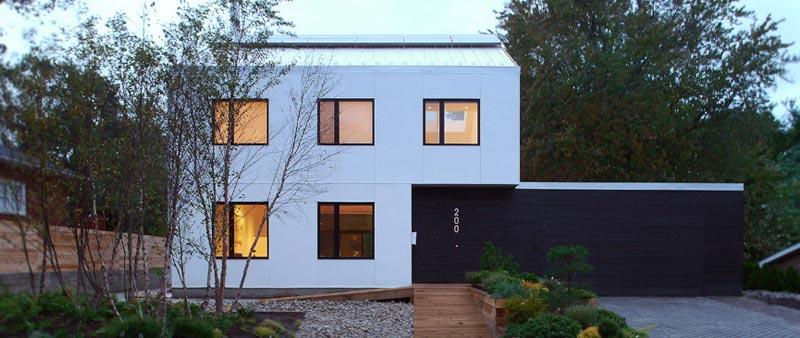 arquitectura, arquitecto, diseño, design, interior, interiorismo, sostenible, sostenibilidad, ecología, ecológico, casa, vivienda, cubierta verde, fardos de paja, balas de paja