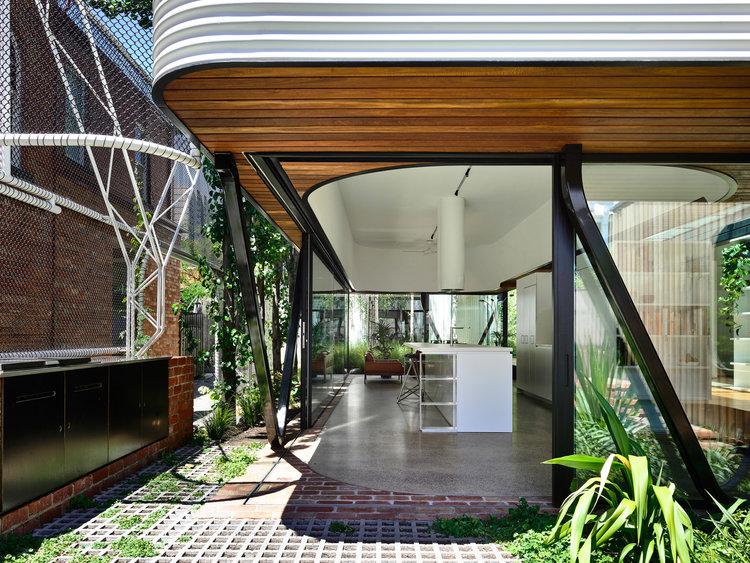 arquitectura_King_Bill_cocina
