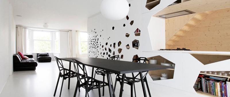 arquitectura, diseño, arquitecto, king kong design, mobiliario, lámpara, origami