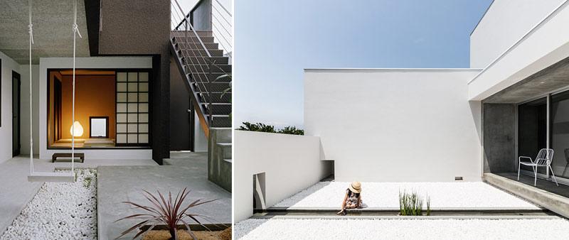 arquitectura, diseño, FORM kouichi kimura Architects