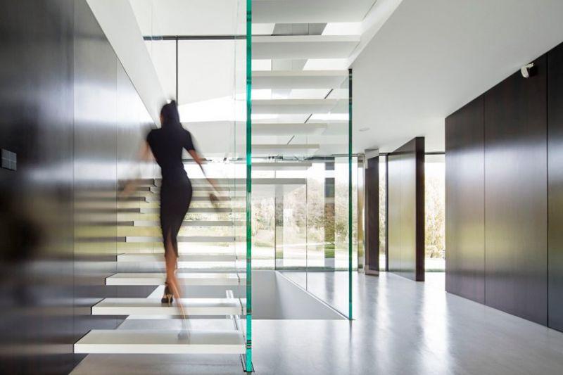 arquitectura KWK promes Konieczny By the way fotografia escaleras