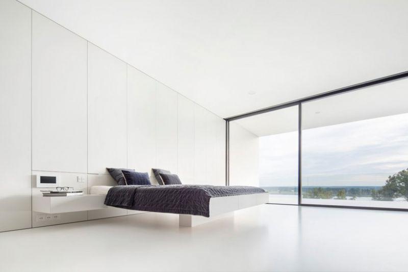 arquitectura KWK promes Konieczny By the way fotografia habitacion