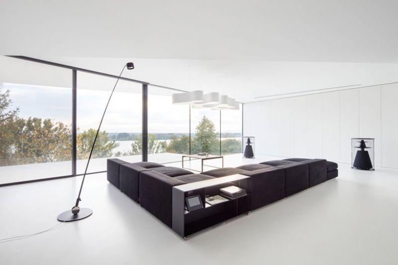 arquitectura KWK promes Konieczny By the way fotografia salon