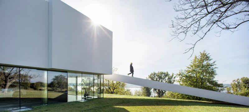 arquitectura KWK promes Konieczny By the way fotografia rampa