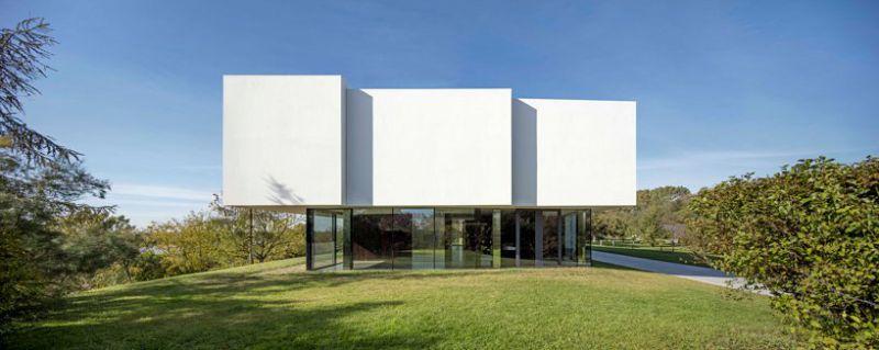 arquitectura KWK promes Konieczny By the way alzado