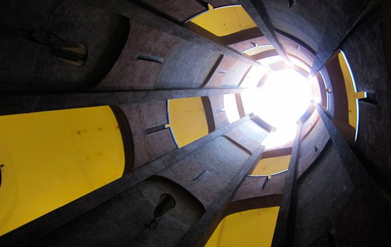 Arquitectura_la Fabrica-Bofill-los silos