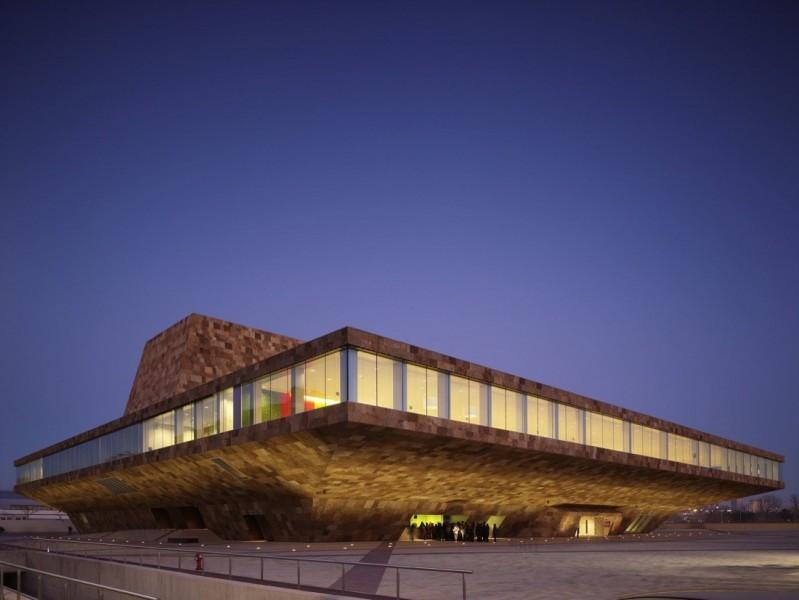 arquitectura la llotja mecanoo labb arquitectura arquitecturayempresa