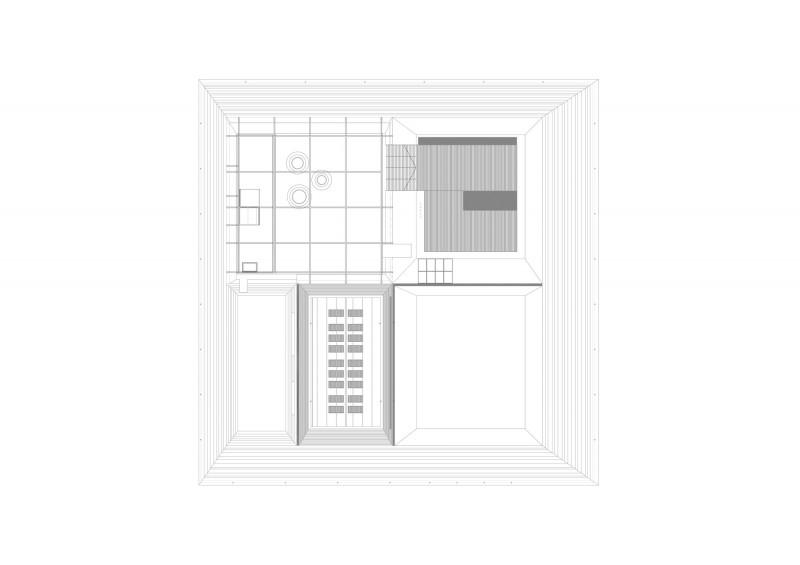 arquitectura la llotja mecanoo labb arquitectura planos pc arquitecturayempresa