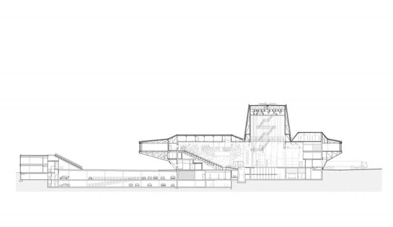 arquitectura la llotja mecanoo labb arquitectura seccion1 arquitecturayempresa
