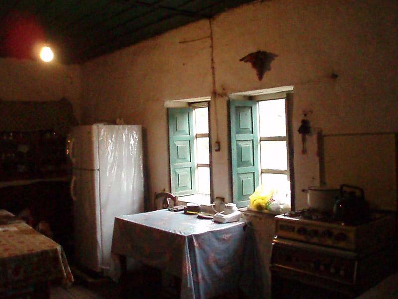 arquitectura_ la qunita_rehabilitacion_ habitación antigua
