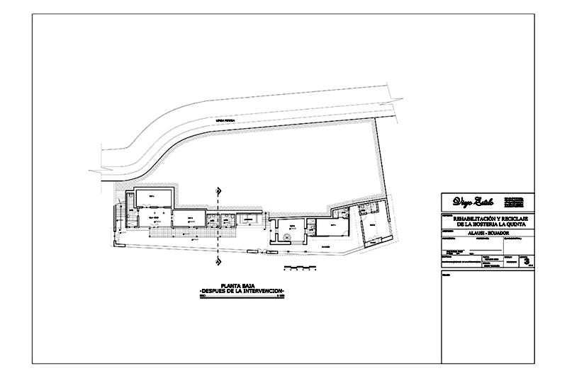 arquitectura_ la qunita_rehabilitacion_LAM-3_planta baja despues de l aintervención