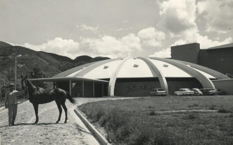 Arquitectura_la-rinconada.-imagen antigua de las cuadras