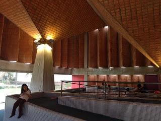 arquitectura ladrillo_gabinete arquitectura_rehabilitación infantil_int