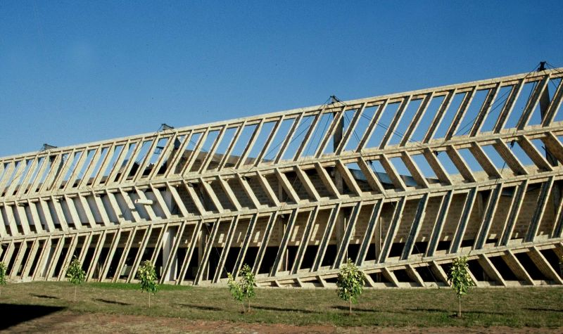 arquitectura ladrillo_gabinete arquitectura_unilever_fachada