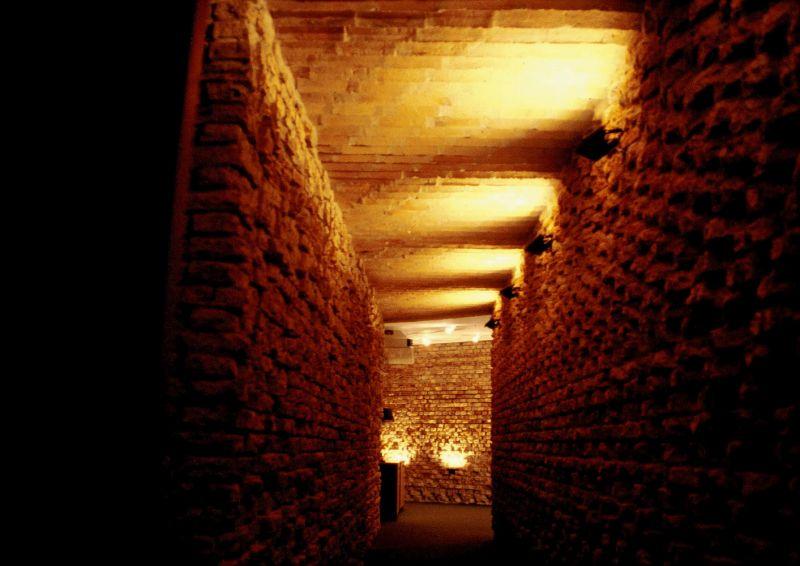 arquitectura ladrillo_gabinete arquitectura_unilever_interior