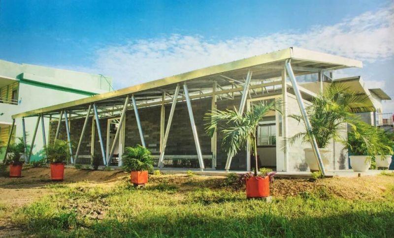 ARQUITECTURA Oscar Andrés Méndez Conceptos Plásticos casa