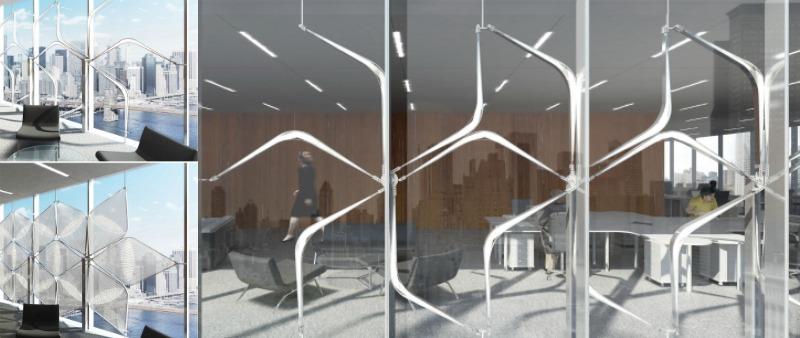 arquitectura, arquitecto, diseño, design, diseñador, proyecto, Laka Competition, 2016, concurso, sostenibilidad, adaptable, reacción, reacciona, reaccionar, Jin Young Song, Jongmin Shim, envolvente del edificio, sostenible, ecología, energía, ahorro energético, ecológico