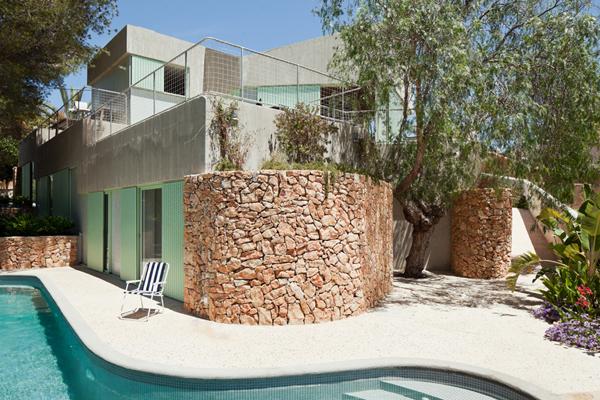 arquitectura_Langarita Navarro_casa Baladrar
