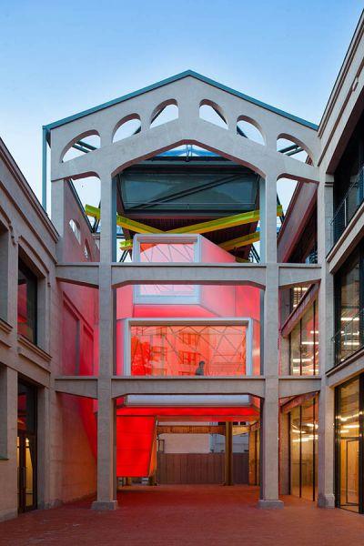 arquitectura_Langarita Navarro_Medialab