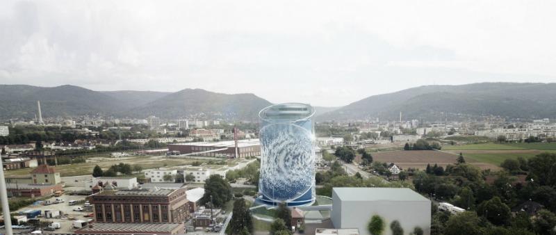 arquitectura, arquitecto, diseño, design, sostenible, sostenibilidad, ecología, ecológico, energía verde, Alemania, LAVA, Heidelberg