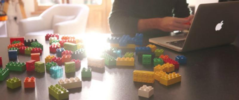 arquitectura, arquitecto, diseño, design, interior, interiorismo, materiales, tecnología, software, 3D, tres dimensiones, app, Gravity, Lego X, Lego Architecture
