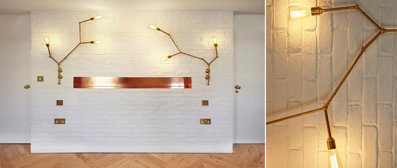 arquitectura, arquitecto, diseño, interiorismo, londres, Design Haus Liberty, Dara Huang