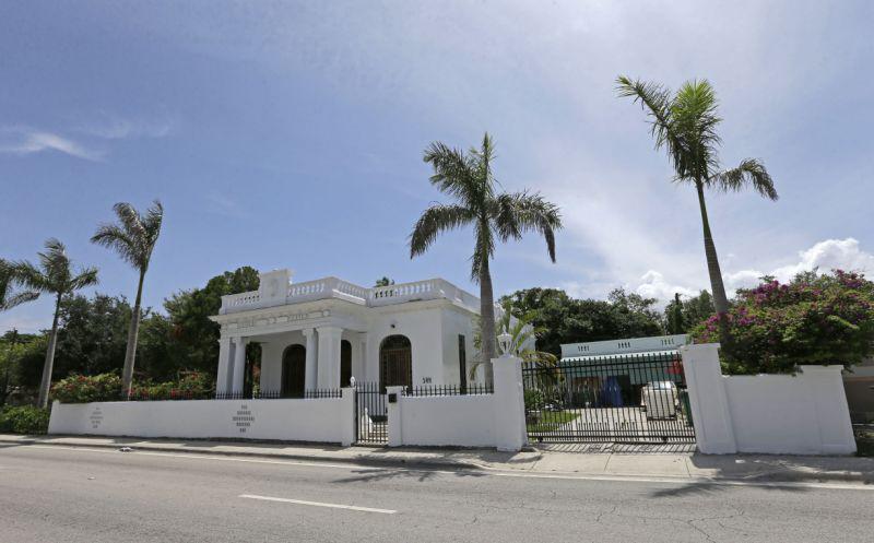villa paula en little haiti