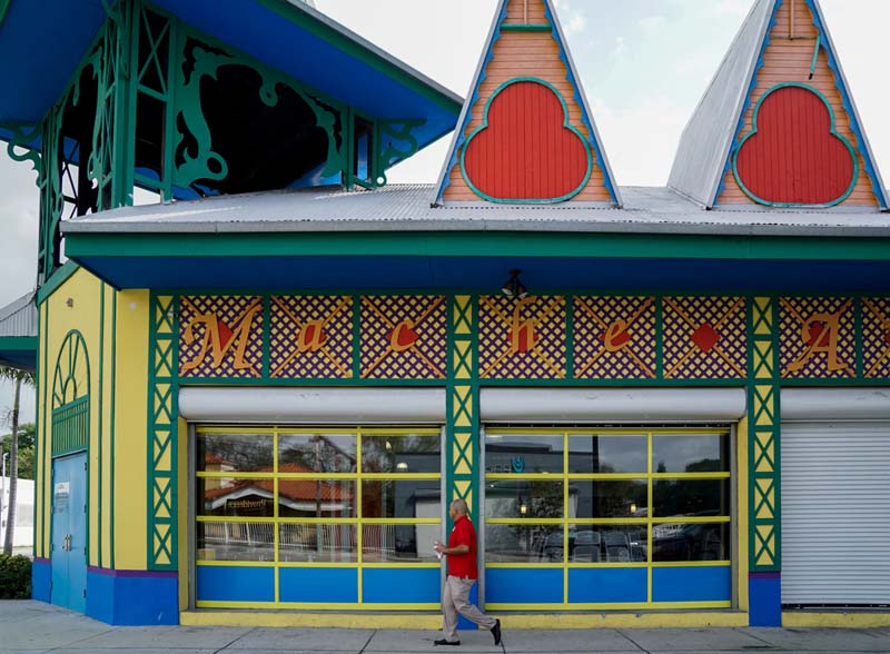 Acceso al Caribbean Marketplace
